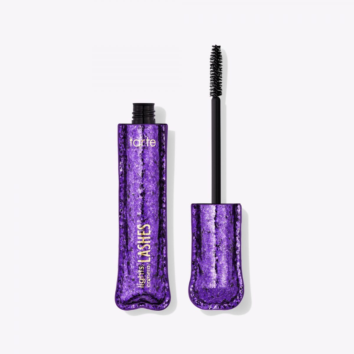 Mascara paillettes