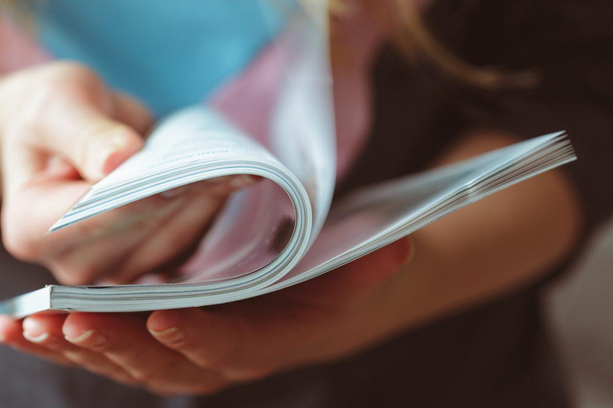 Découvrez les magazines, entre détente et culture