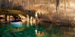 Grottes du Drach, Majorque