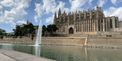 Cathédrale de Palma, Majorque