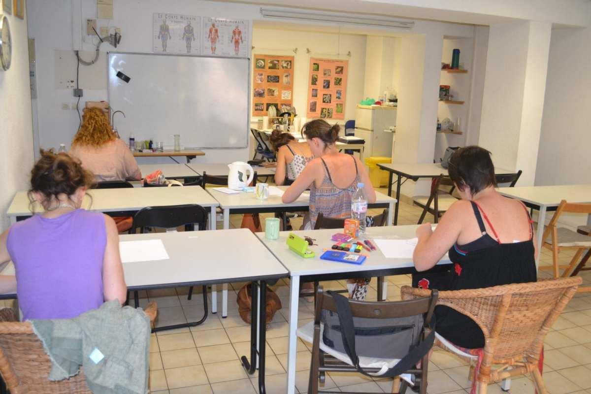 école naturopathe St Etienne
