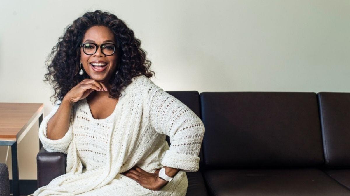 Oprah Winfrey : bien plus qu'un talk-show.