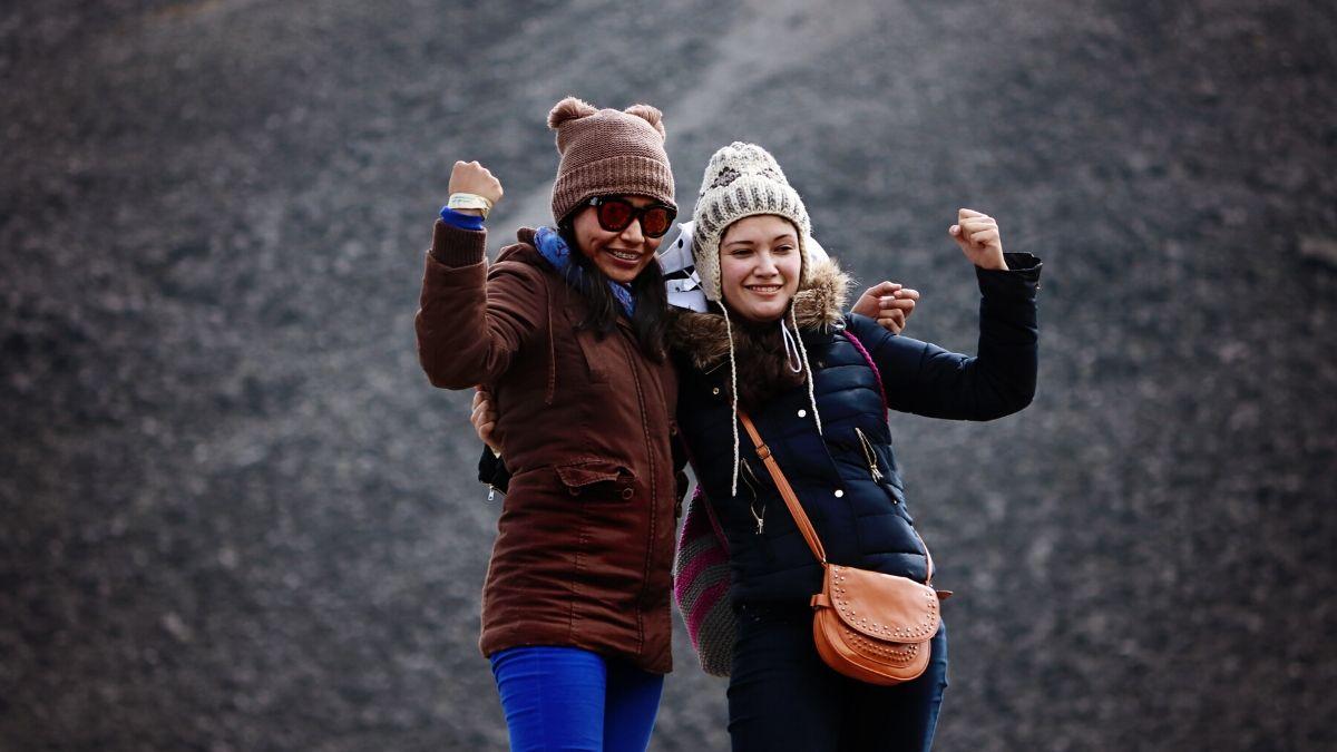 la positive at Déjouez la déprime hivernale grâce à la psychologie positive titude face à l'hiver