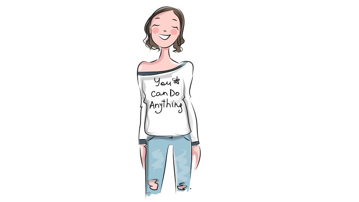 Développement personnel : devenez la femme que vous rêvez d'être