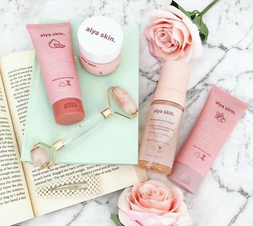 4 produits pour une peau douce et hydratée