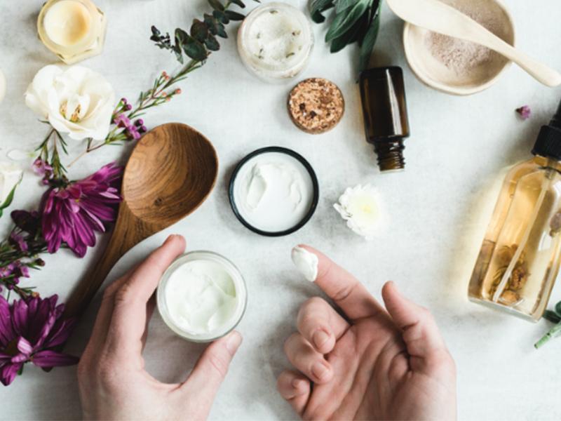 les ingrédients pour traiter et sublimer la peau mixte