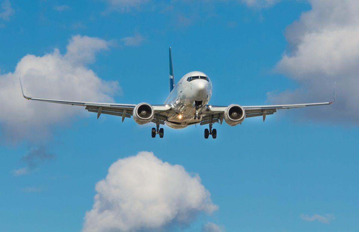 indemnisation avion