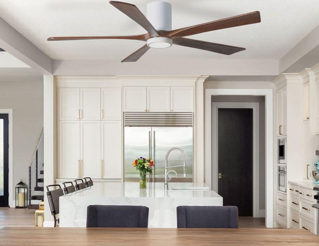 Comment choisir un ventilateur de plafond ?