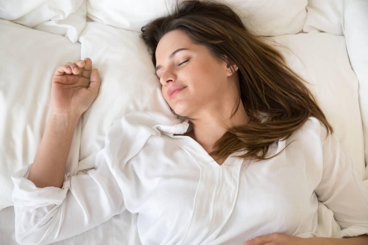 Les astuces pour mieux dormir lors de fortes chaleurs
