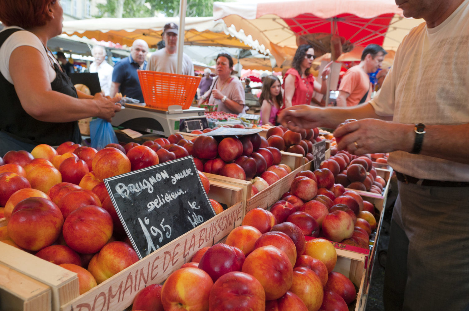 Consommer local mais attention aux arnaques
