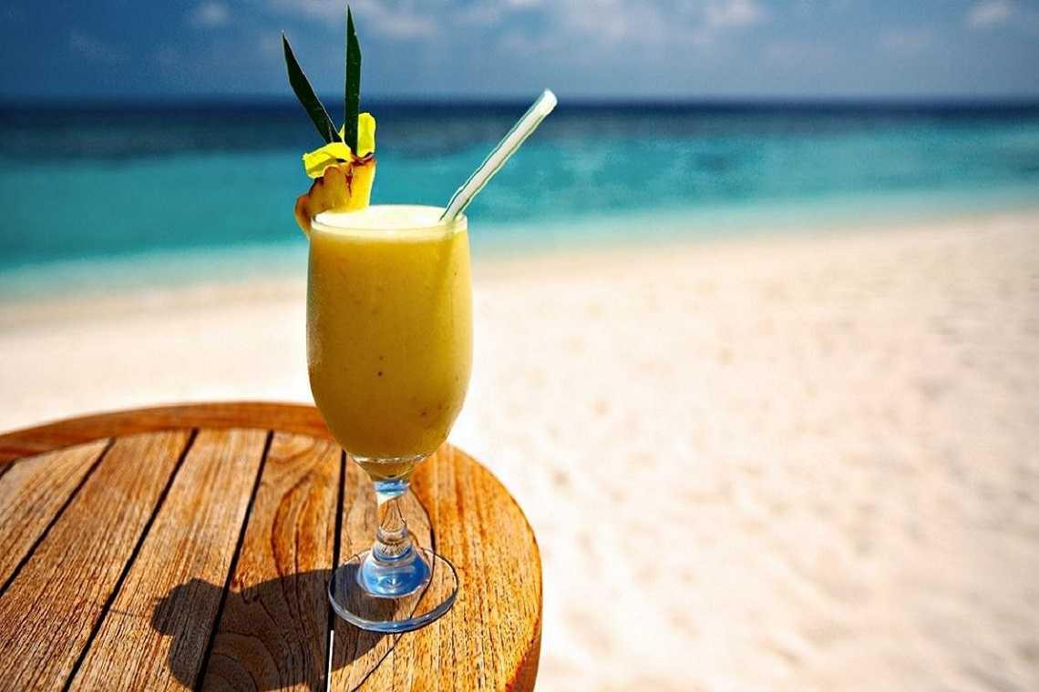 Cocktails sans alcool : notre sélection estivale et sans modération !