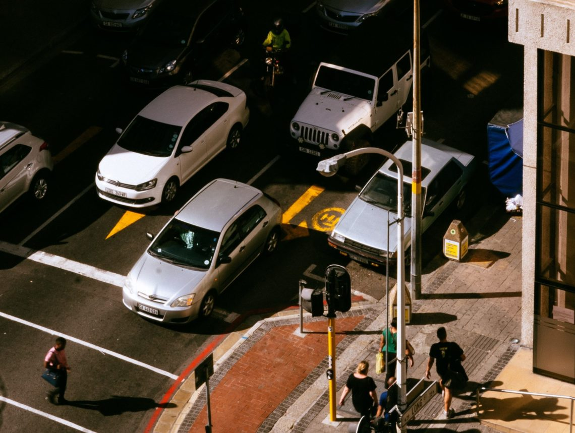 La voiture électrique : l'avenir de l'automobile ?