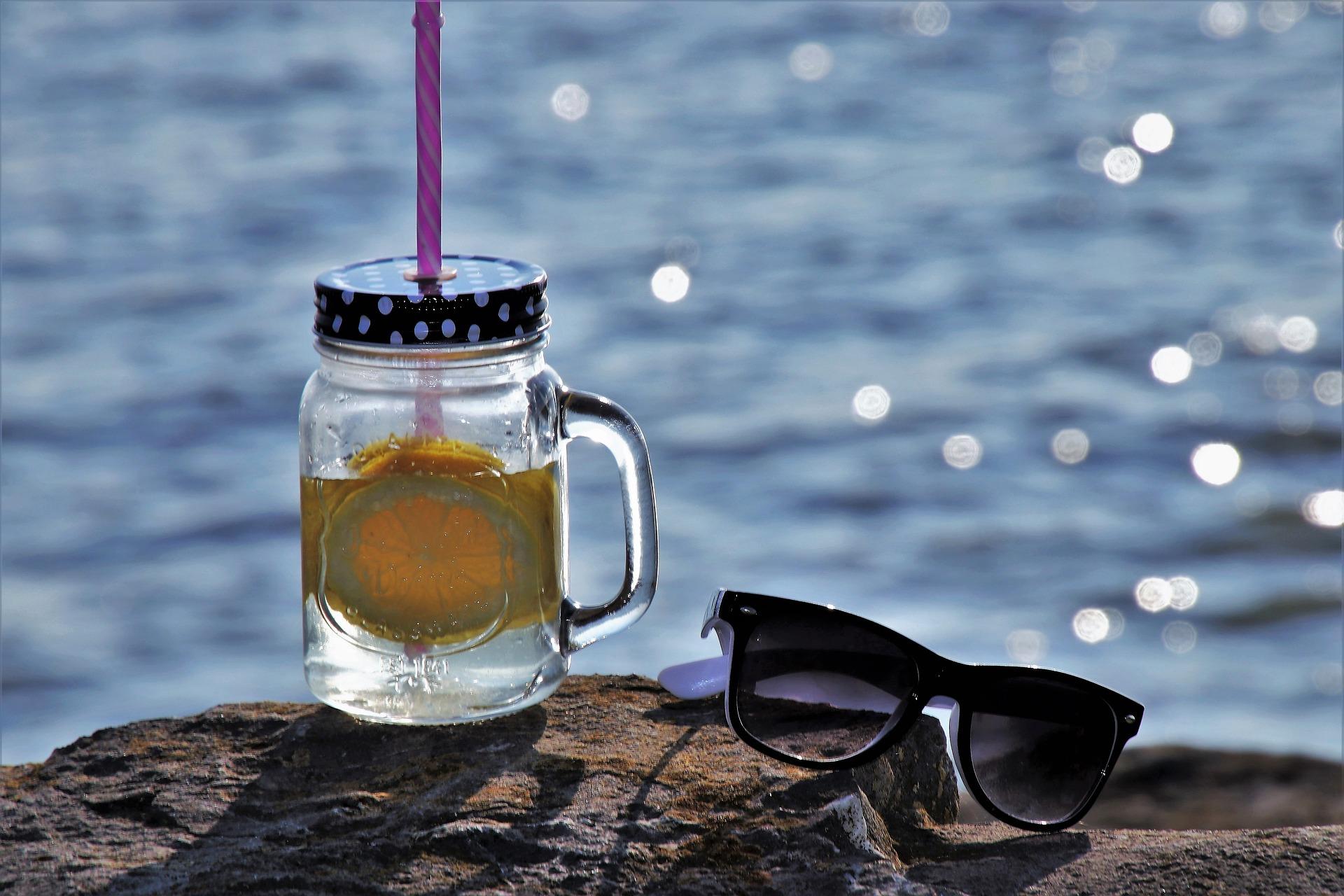 detox water - omagazine