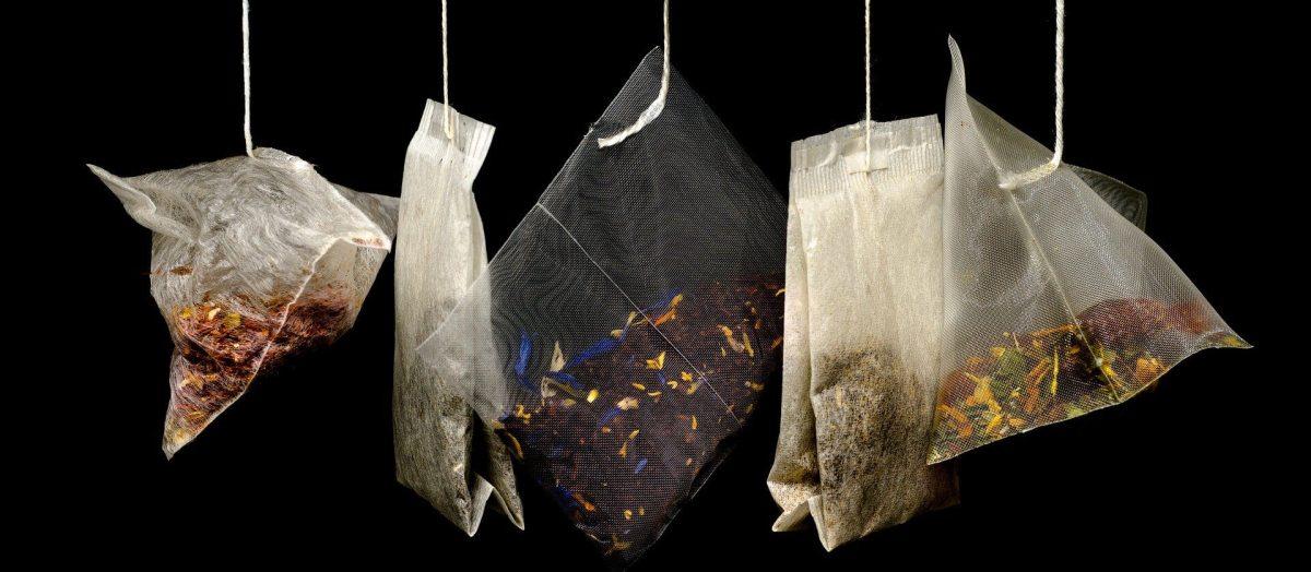 Les différentes types de thé - omagazine