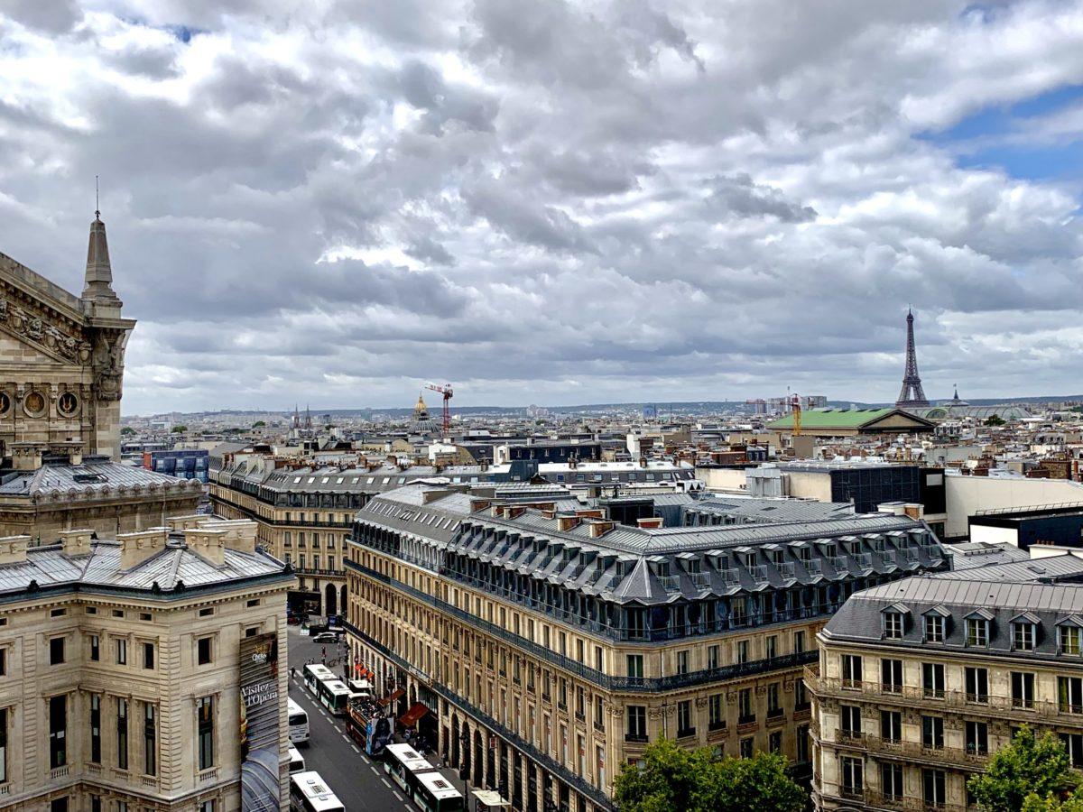 Une escapade Parisienne entre culture et balades