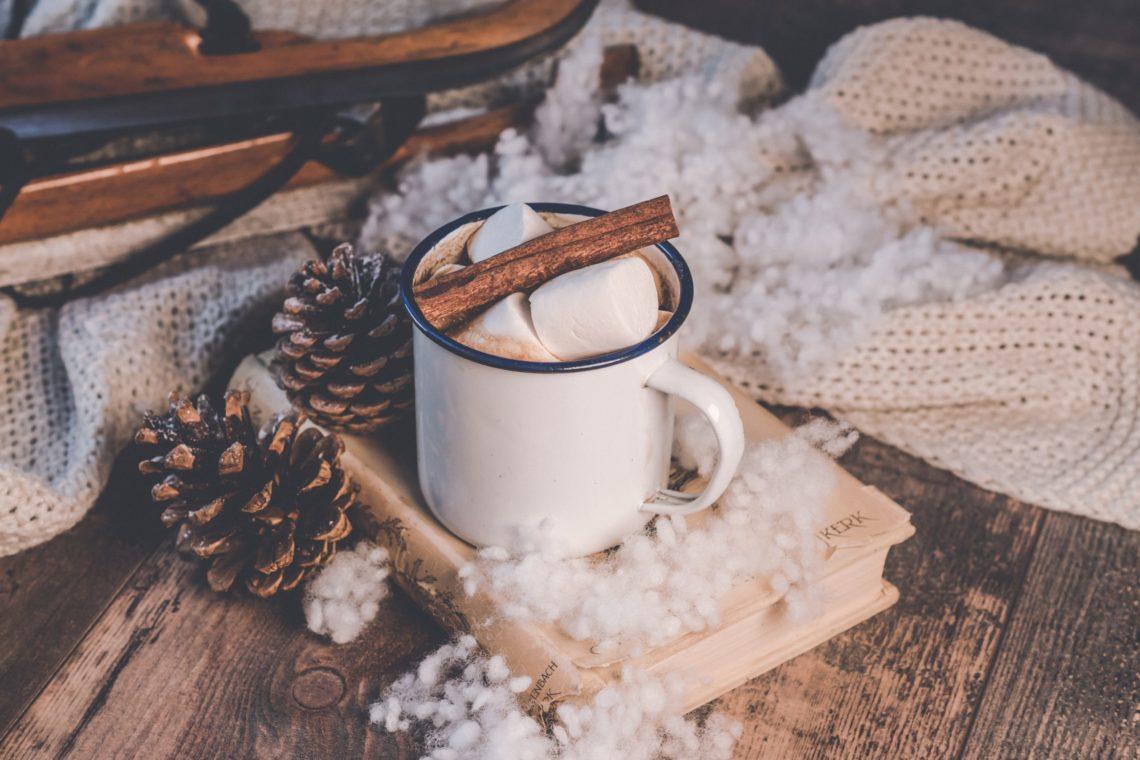 5 boissons à déguster cet hiver