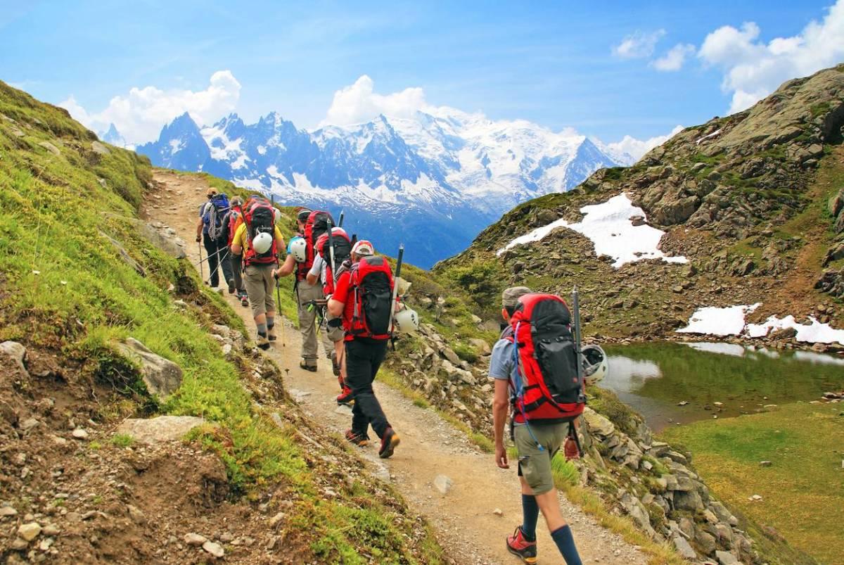 Partir camper en Savoie pour des vacances réussies