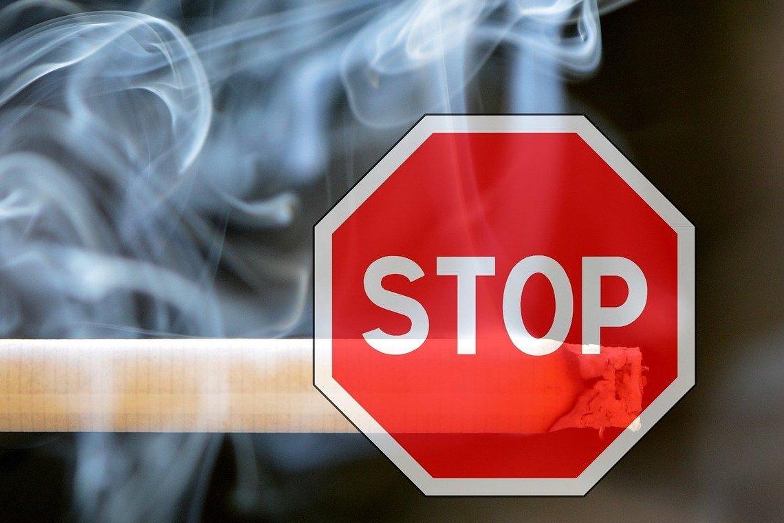 Dites non à la nicotine et oui à l'aromathérapie
