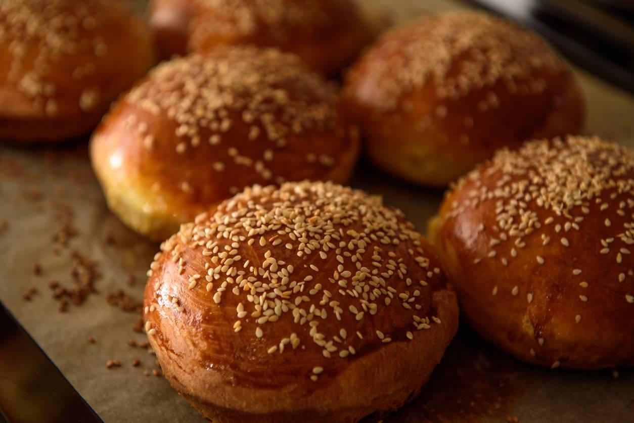 Quels types de pain sont sans gluten ?