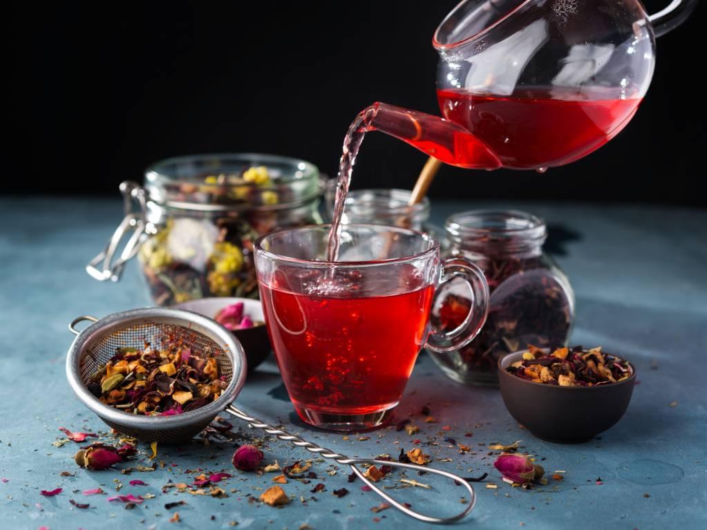 Consommation de thé : quels bienfaits ?