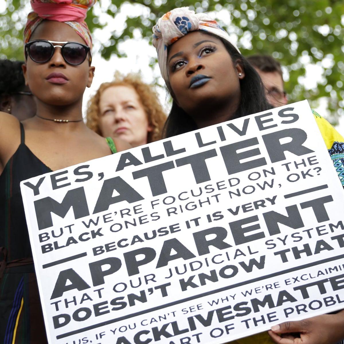 manifestions black feminism