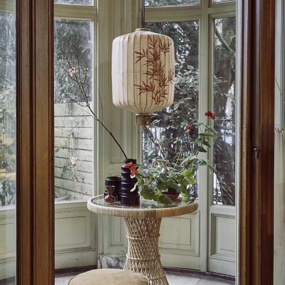 Une tradition : la décoration d'intérieur avec Moodntone.