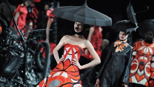 Horn of Plenty - Les cinq collections de mode iconiques