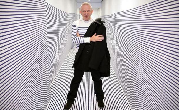 TOY BOY - JP Gaultier Les cinq collections de mode iconiques