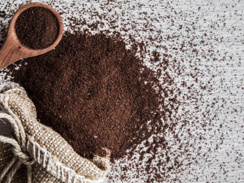 Les bienfaits du marc de café pour la peau