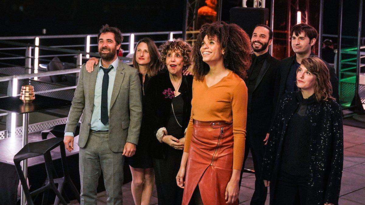 Camille Cottin : l'ascension d'une comédienne en route pour Hollywood