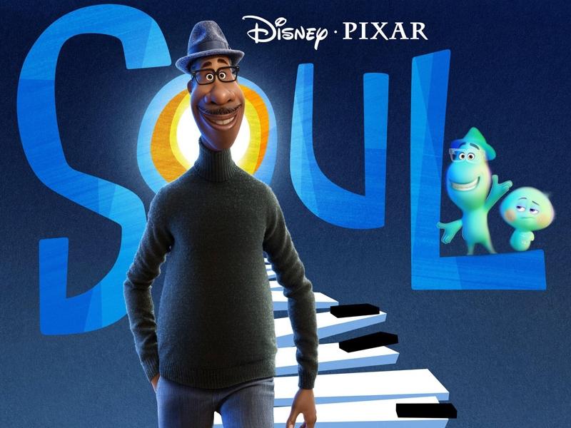 Soul : le nouveau chef d'œuvre de Disney Pixar
