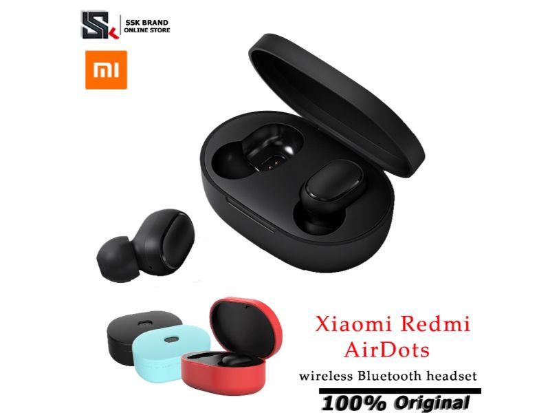 Xiaomi Redi AirDots : pour un confort audio optimal !