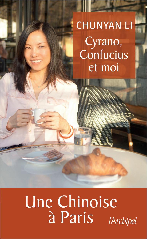"""Chunyan Li, """"Une Chinoise à Paris"""", se livre sur son parcours"""