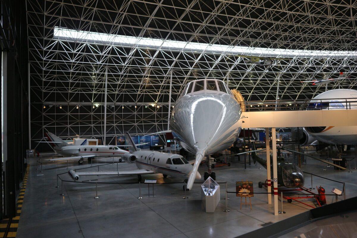 Embarquez dans l'univers du Concorde, 52 ans après son premier vol