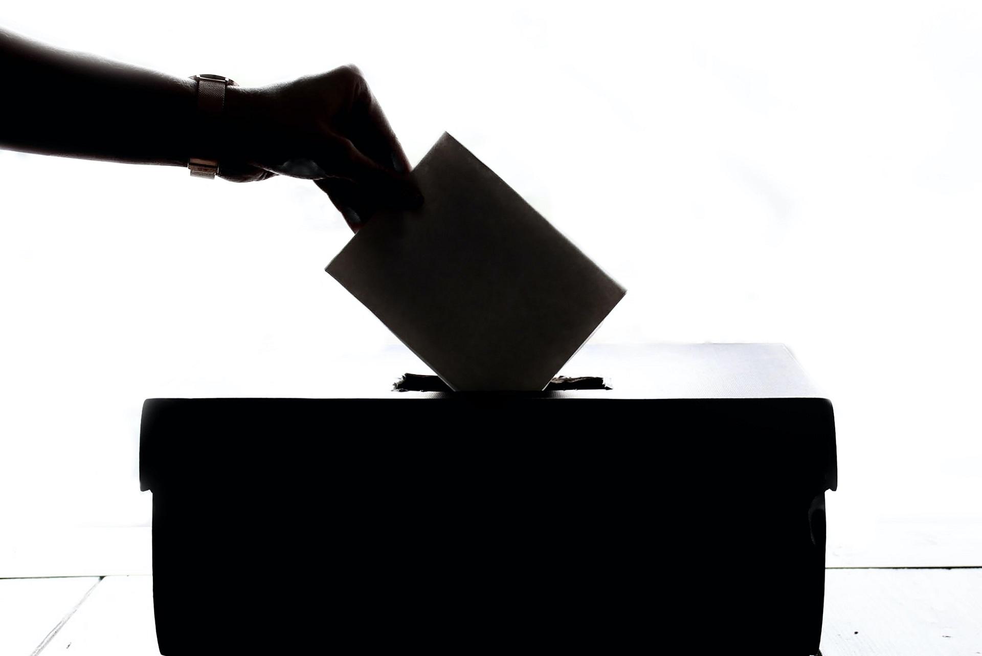 Le droit de vote des femmes, 77 ans déjà !