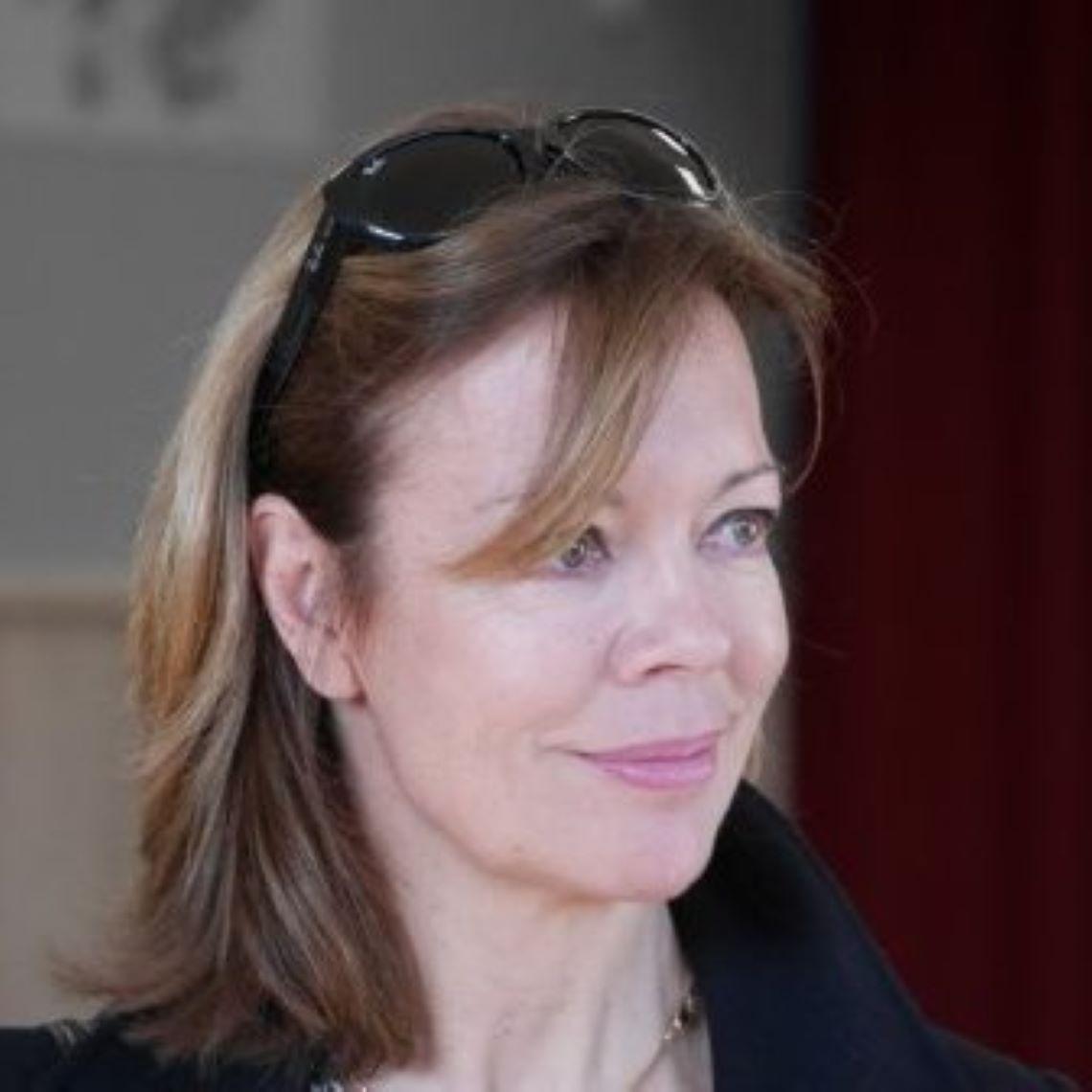 Portrait de Catherine Coutellier (Présidente d'UNIS Pôle Gironde).