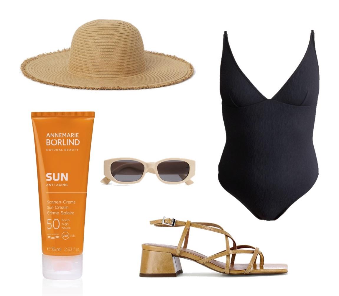 Shopping de looks d'été - Ô Magazine