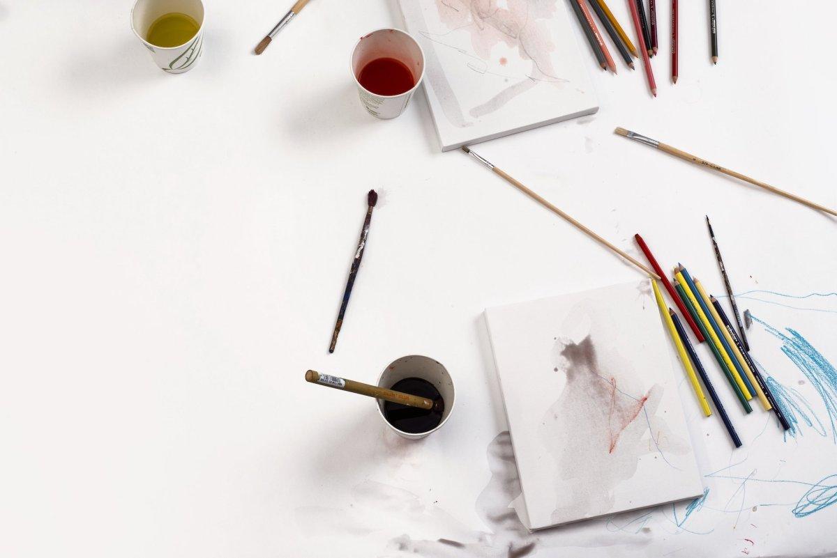 Gestion des émotions à travers les arts