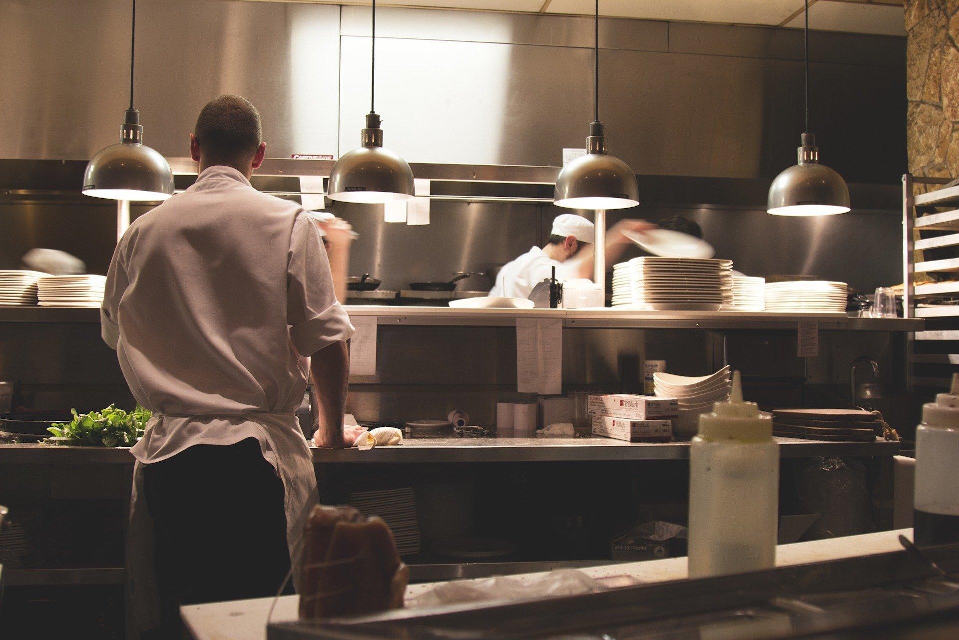 violences féminines en cuisine