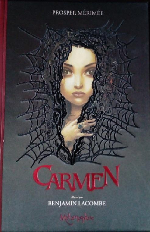Carmen : la gitane la plus célèbre du monde.