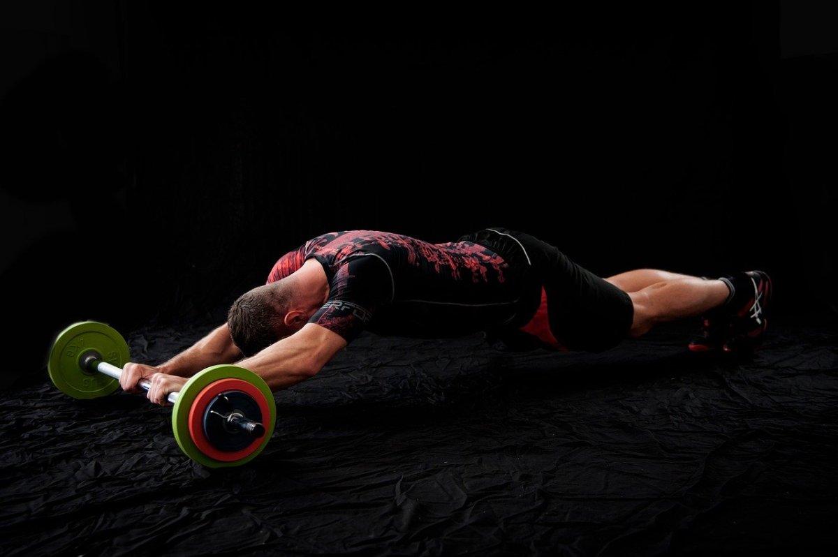 Des séances de coaching musculation