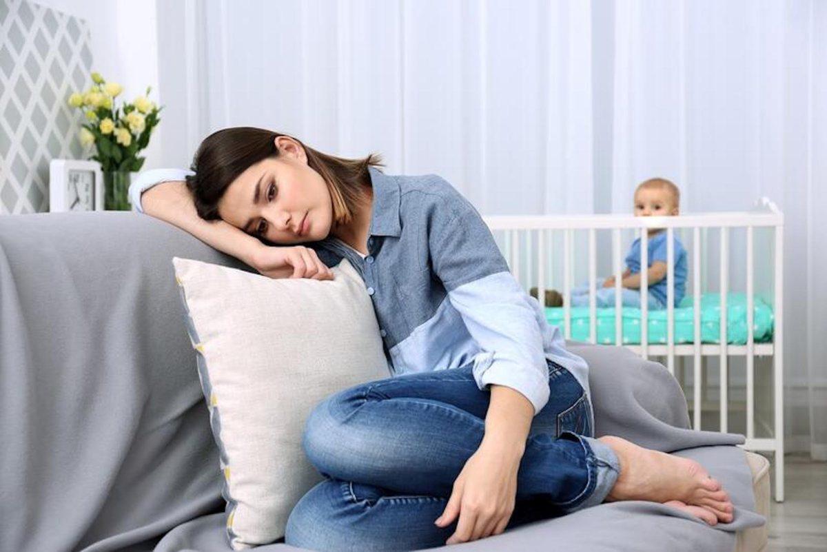 Le Baby blues, qu'est-ce que ce mal qui touche une femme sur deux ?