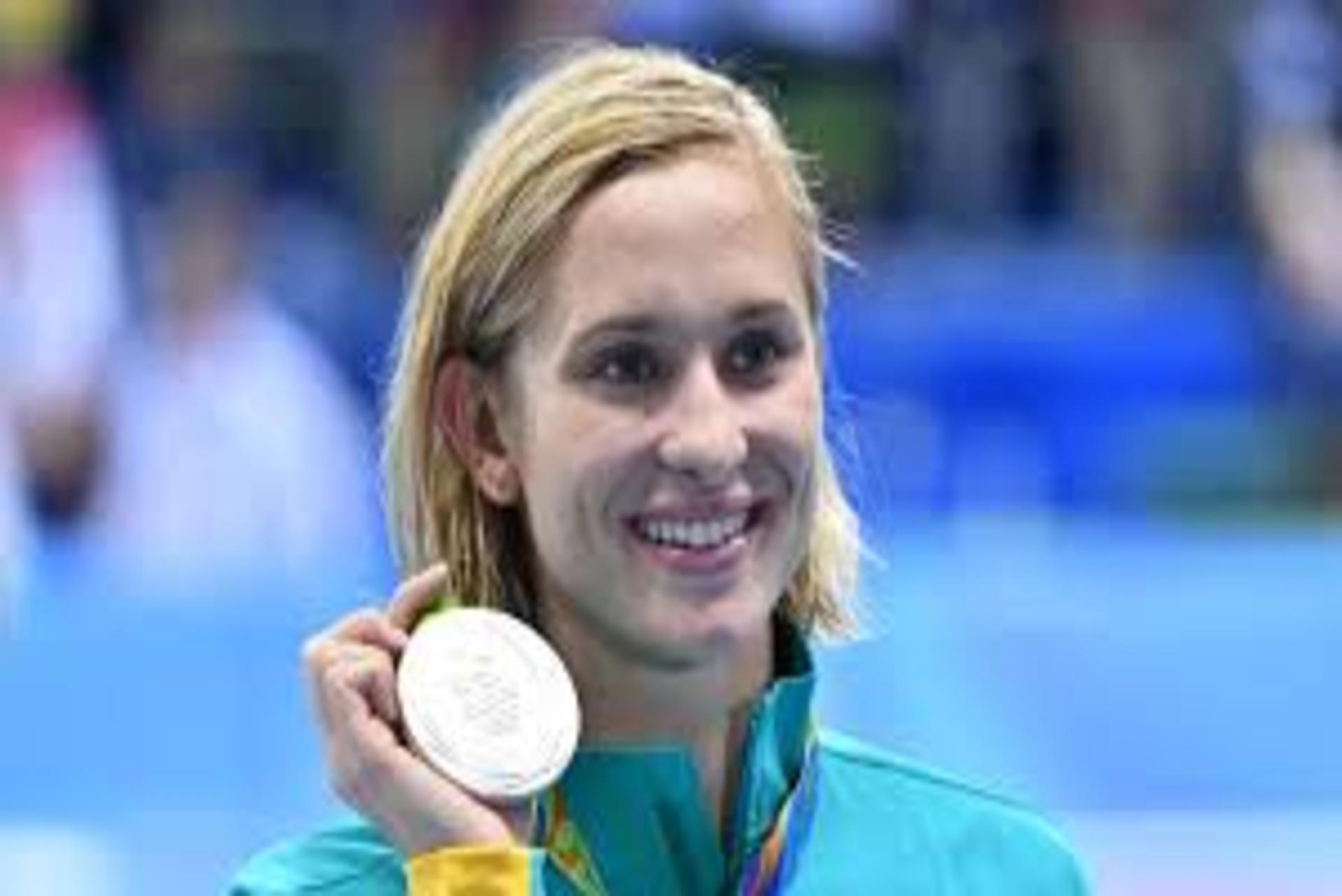 JO de Tokyo : la nageuse Maddie Groves se dresse contre la misogynie dans le sport
