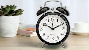 La durée de la sieste