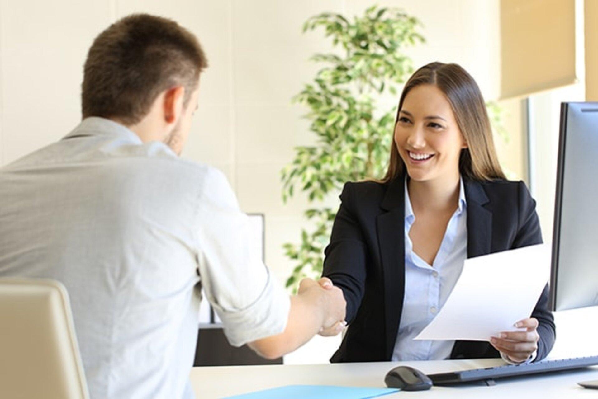 uatre conseils pour réussir un entretien d'embauche