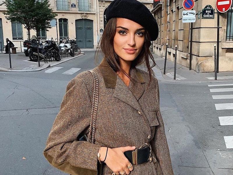 Gabrielle Caunesil : French Girl devenue It Girl