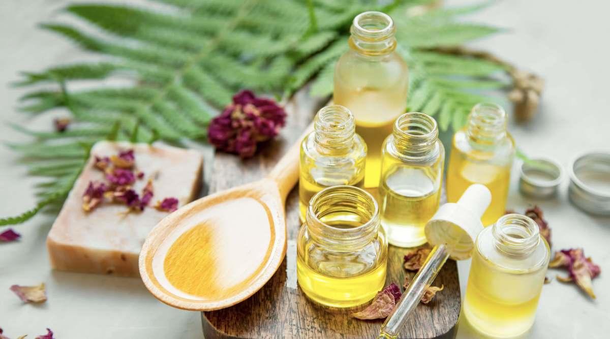 Les huiles végétales pour sublimer vos cheveux © Beauté Test