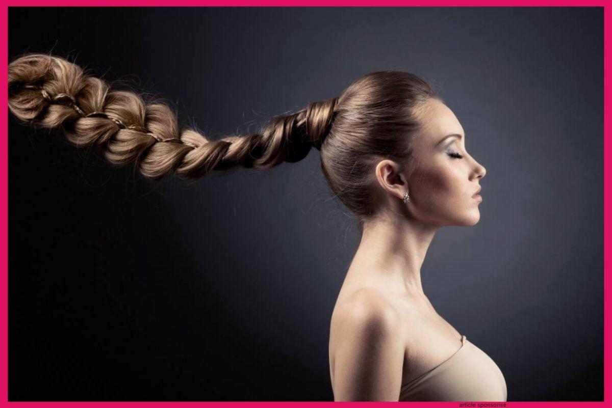 Beauté des cheveux : 10 coiffures protectrices