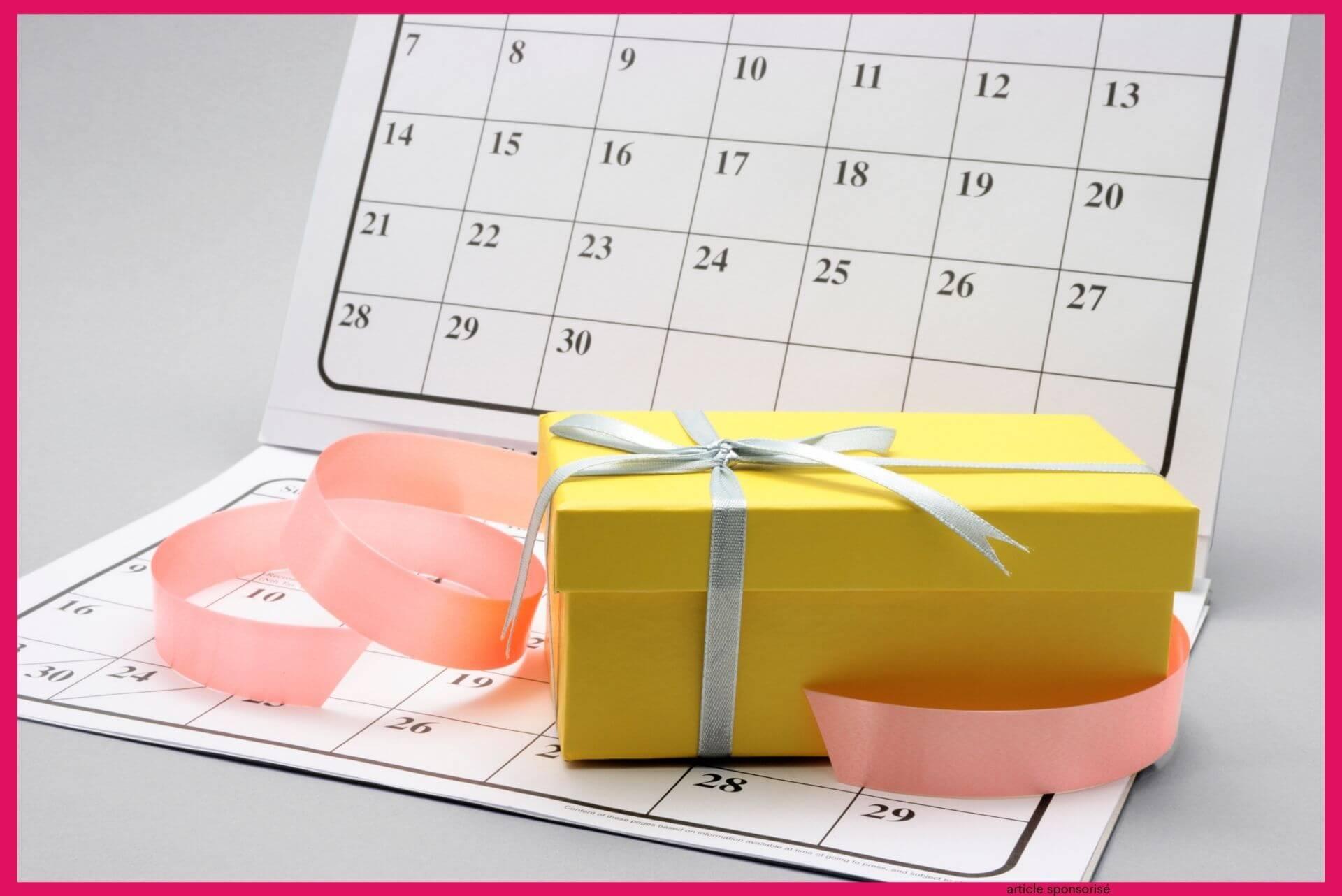 5 bonnes raisons de s'offrir un calendrier photo personnalisé