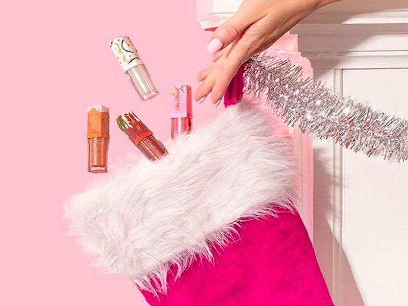 Cadeaux de Noël : sélection beauté pour la femme